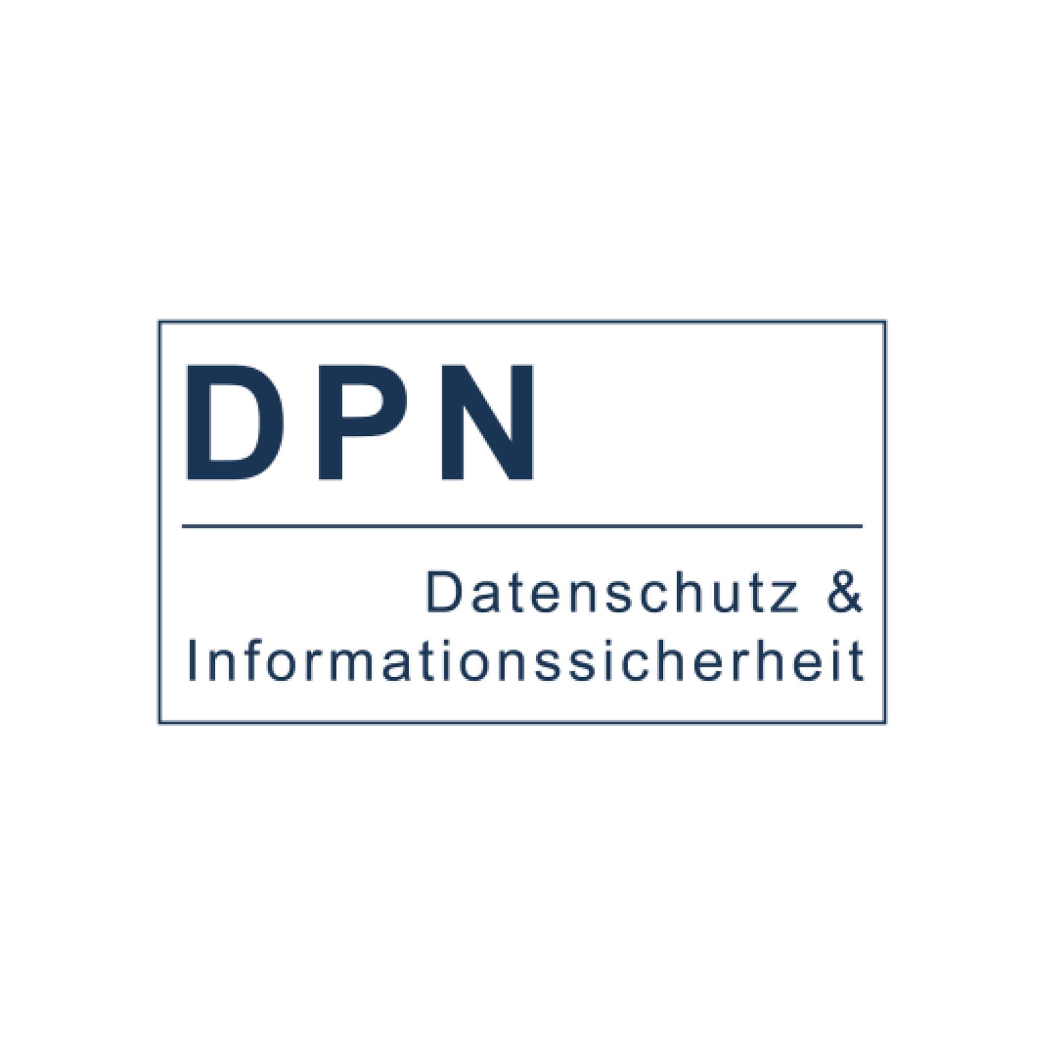 Logo der DPN Datenschutz GbR