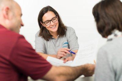 Die neuen Pflegegrade treten mit dem Pflegestärkungsgesetz II 2017 in Kraft.